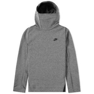 Men's Nike Tech Hoodie and Pants Medium for sale