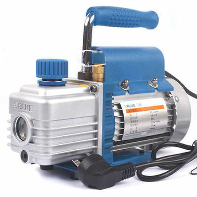 180w 5.4mh 2pa High Precision Vacuum Pump 220v For Evacuating Cooling