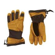 Black Diamond Gloves