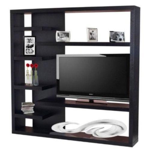 Tv Storage Unit Ebay