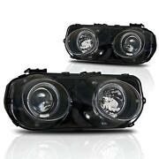 Acura Integra Headlights