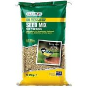 No Mess Bird Seed