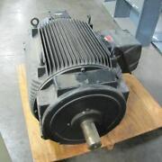 50 HP DC Motor
