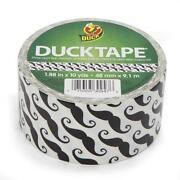 Duct Tape Rolls Lot