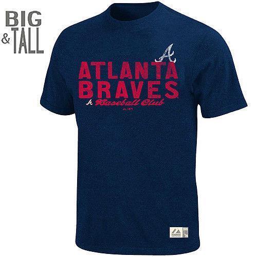 42480884526ac Atlanta Braves Shirt  Baseball-MLB