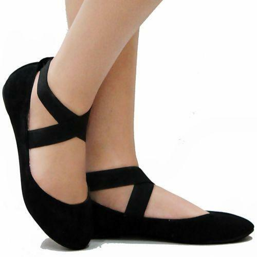 Find ankle strap ballet flats at ShopStyle. Shop the latest collection of ankle strap ballet flats from the most popular stores - all in one place. thrushop-9b4y6tny.ga The Fix Women's Singh Elastic Strap Lace-up Ankle Ballet Flat $–79 $–79 Get a Sale Alert at thrushop-9b4y6tny.ga Kenneth.