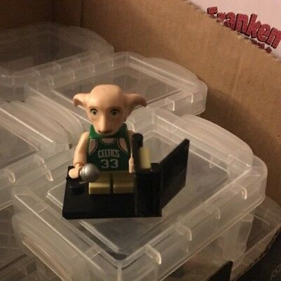 Harry Potter Fantastic Beasts Dobbylast Lego Minifigure Custom Halloween Edition