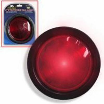 Replacement Round Tail Light for Truck or Trailer