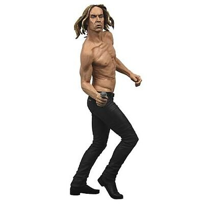 NECA | Iggy Pop | 7-Inch | Action Figure