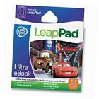 Disney Pixar Cars LeapPad Electronic Learning Systems