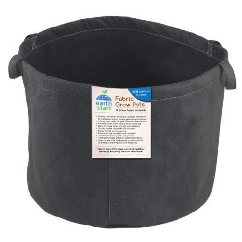 Smart Pots 15 Gallon Ebay