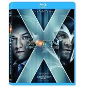 X-men First Class Blu Ray