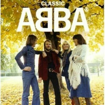 ABBA – Classic ABBA [New & Sealed] CD