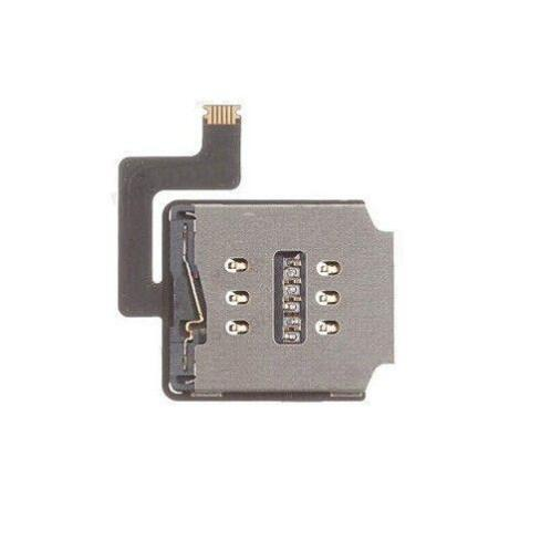 SIM Card Connector Flex iPad Air A+ Kwaliteit