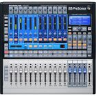 Digital Analog RCA/Coaxial In DJ Mixers