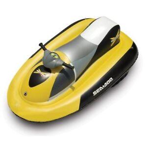 Inflatable seadoo for kids