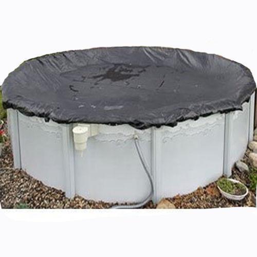 Mesh Winter Pool Covers Ebay
