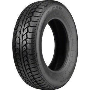 ALMOST NEW Winter Tires 4 P215 /55R16 TP I&S