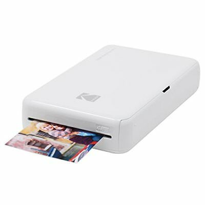 Kodak Mini 2 HD Wireless Portable Mobile Instant Photo Print