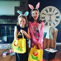 Nanny Wanted - Part Time Summer Nanny in Kelowna's Lower Mission
