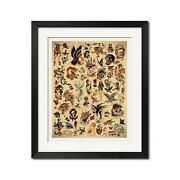 Sailor Jerry Poster