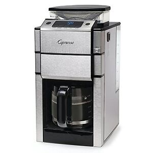 Capresso Coffee Maker/Grinder