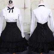 Plus Size Lolita Dresses