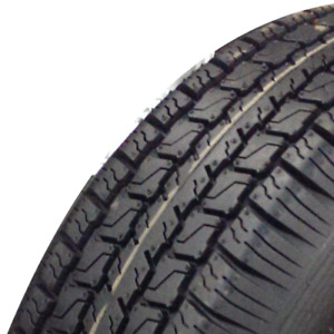 Discount RV tires