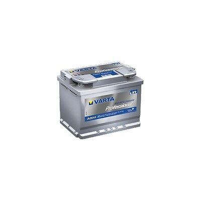VARTA PROFESSIONAL AGM LA105 BATTERIE 105 AH 12 V AUTOBATTERIE 840105095 NEU Marine-starterbatterie
