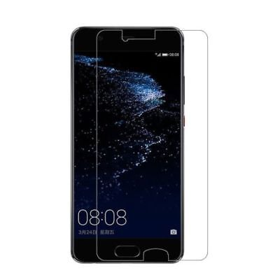 Huawei P10 Plus Tempered Glass Screen Protector Premium Thin Clear](huawei p10 plus screen protector)