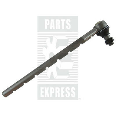 White Outer Tie Rod Part Wn-303443132 For Tractor 2-105 2-110 2-85 2-88