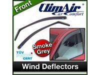 CLIMAIR Car Wind Deflectors VW Lupo / Arosa (Front)