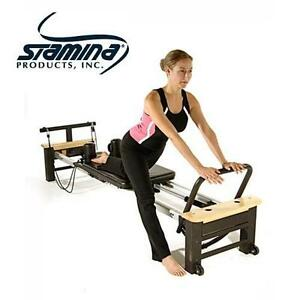 NEW STAMINA AEROPILATES PRO XP 556 - 106813789 - FITNESS EXERCISE EQUIPMENT