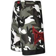 Mens Camo Board Shorts