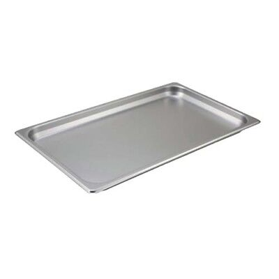 Winware By Winco Steam-table Pan - Ss - Full Size 12-34 X 20-34 X 1 D.