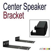 Center Speaker Mount