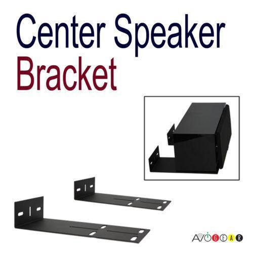 Center Speaker Mount Ebay