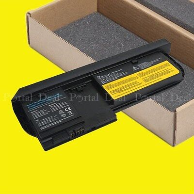 6 Cells Battery for LENOVO ThinkPad X220t X220 Tablet X220i Tablet 0A36285