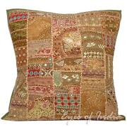 Patchwork Quilt Throw