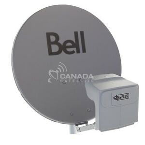 Canada Satellite Accessories Switches Bell Switches
