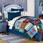 Baseball Comforter