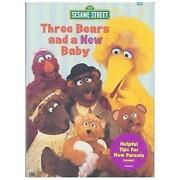 Sesame Street Baby Bear