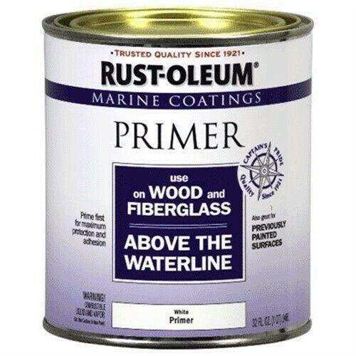 Marine Primer,No 207014,  Rust-Oleum