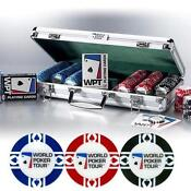 300 Poker Chip Set