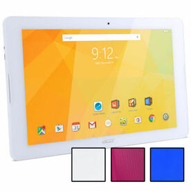 Acer 10 Zoll Tablet Iconia One 10 B3-A20, 32 GB Speicher, Android 5.1