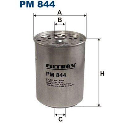 FILTRON Original Kraftstofffilter PM844 Ford, Renault, CitroËn, Peugeot,