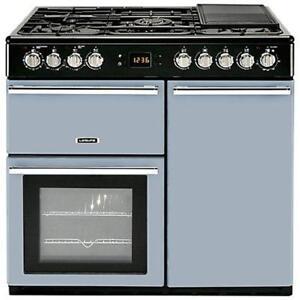 Dual Fuel Range Cookers | Range Ovens & Cookers | eBay