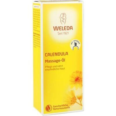 WELEDA Calendula Massageöl 100 ml