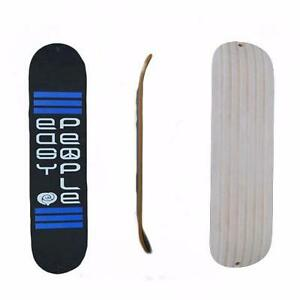 Easy People Skateboards TSP2 Street Snow Water Combo Snowskate Mini Snowboard Skateboard Deck  Waterskate + Leash
