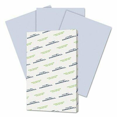 Hammermill 103804 Recycled Colored Paper 20lb 11 X 17 Orchid 500 Sheetsream